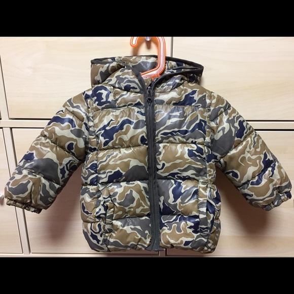 Ef B8 8fzara Baby Boy Jacket 9 12 Months M_5a7cca5f2ae12fd155d9d014